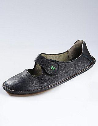e095cf106e59c El Naturalista Spangenschuhe Deanne | barefoot a jiné botky | Schuhe ...