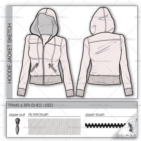 Free Fashion Flat Templates Trim Pack Fashion Sketch Template Fashion Sketches Sketches