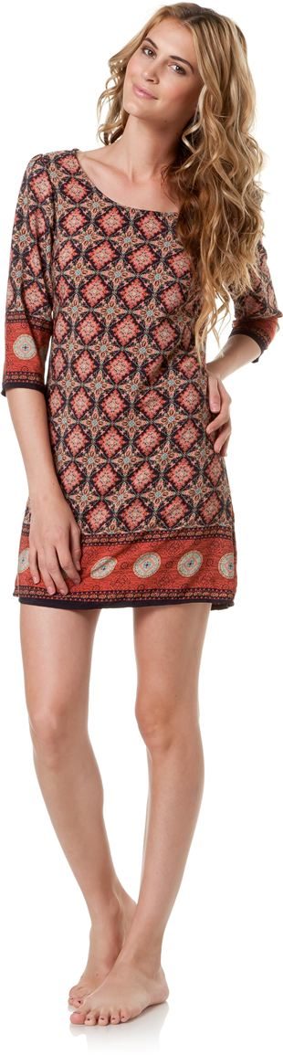 Swell Colima Shift Dress new for spring $59.50