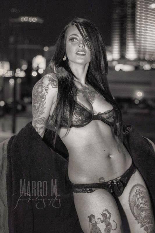 TK Horan   Tattoo model   World Tattoo Gallery