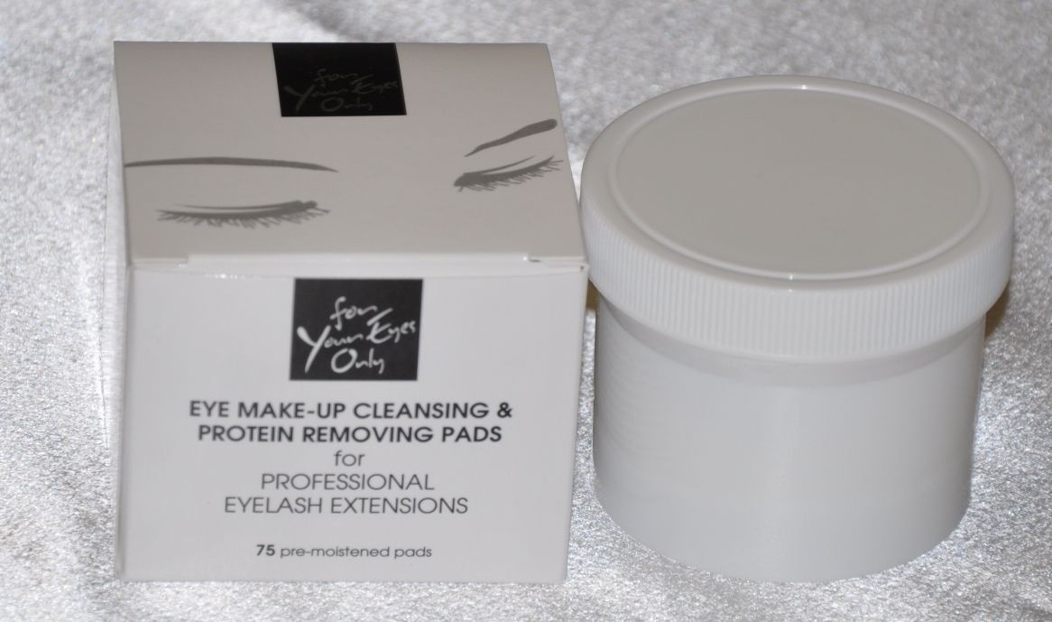 Details about makeup remover pads protein remover for