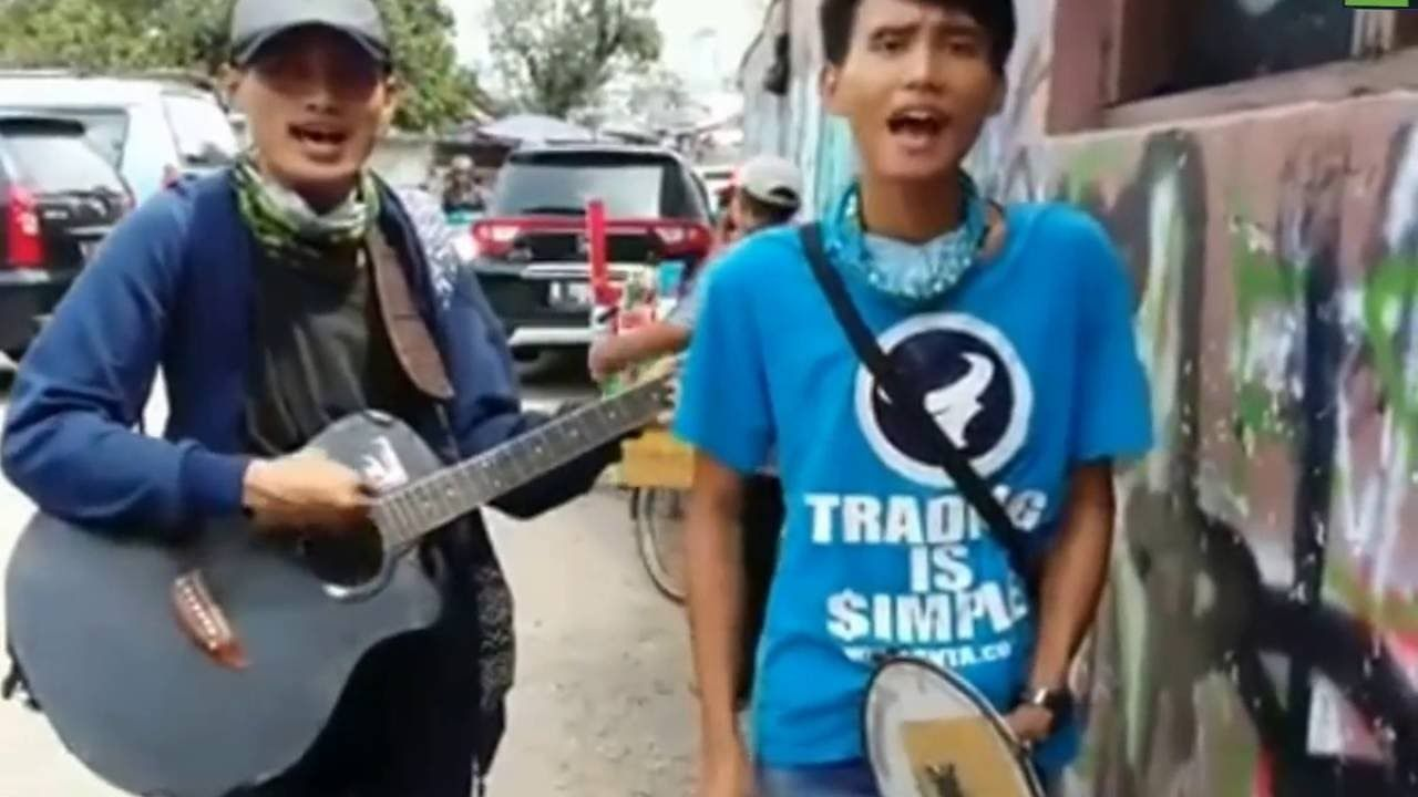 Lagu Pengamen Nyindir Ahok Video Pinterest Link