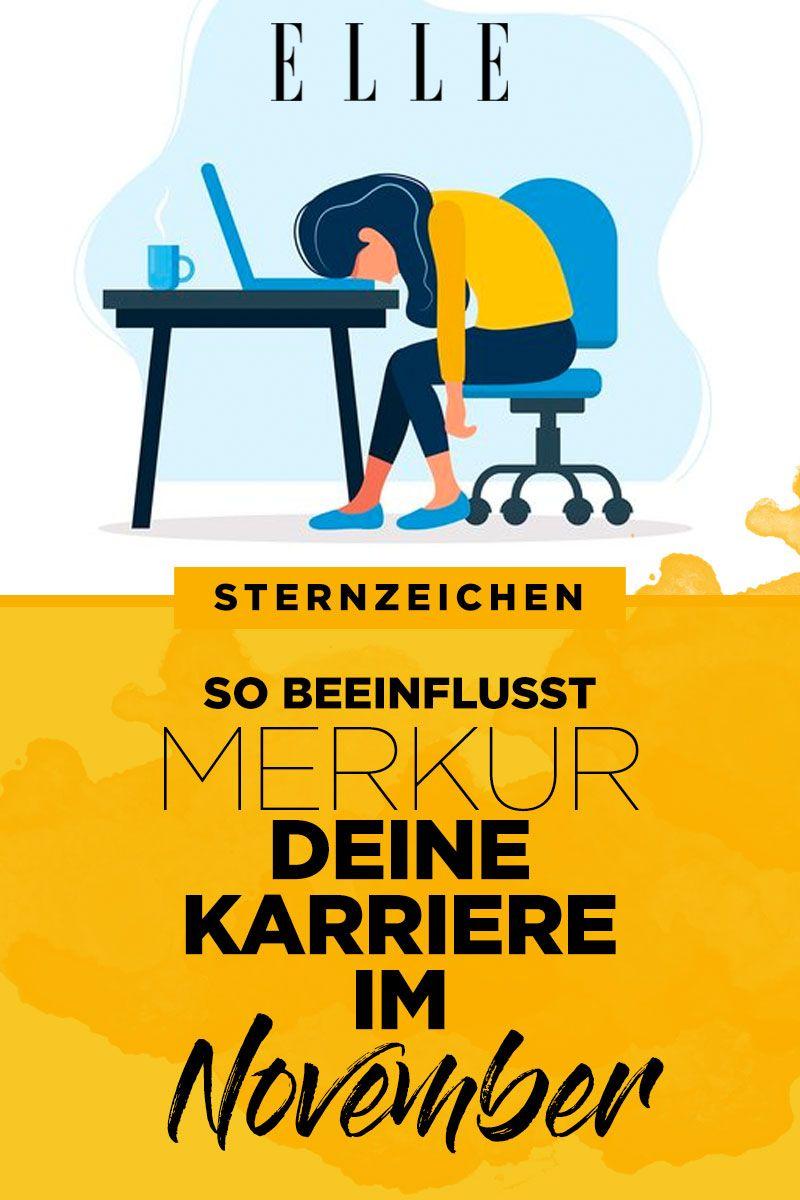 Merkur Karriere