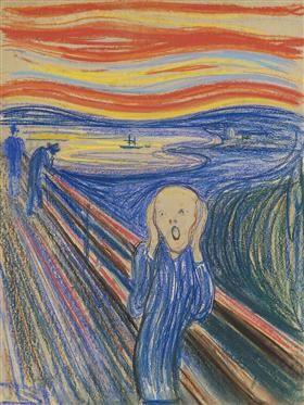 Edvard Munch Expensive Paintings Art Edvard Munch