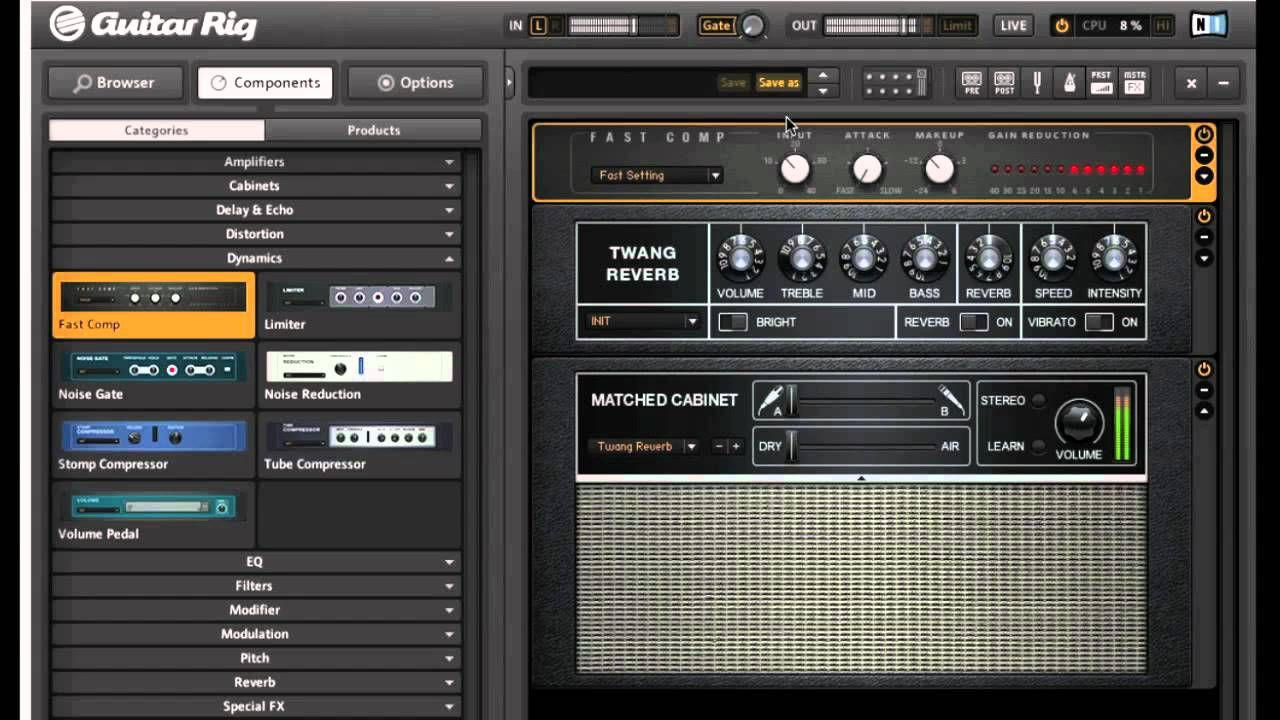 native instruments guitar rig 5 pro crack