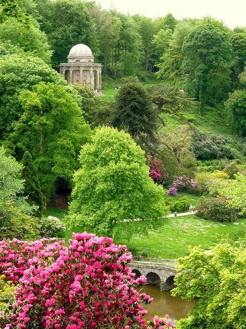Stourhead Garden, Warminster