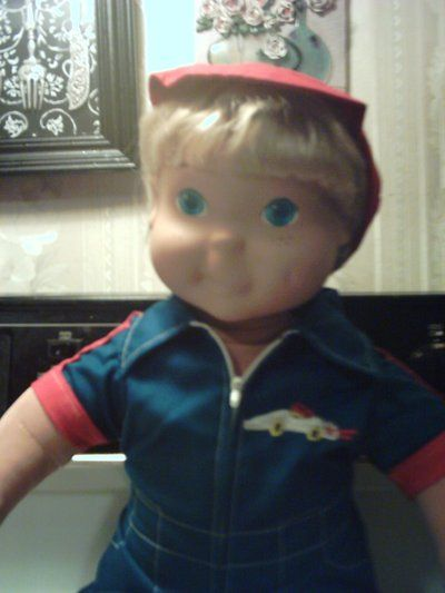 Camp Lejeune Yard Sale >> Another My Buddy Doll In Camp Lejeune On Lejeune Yard Sales