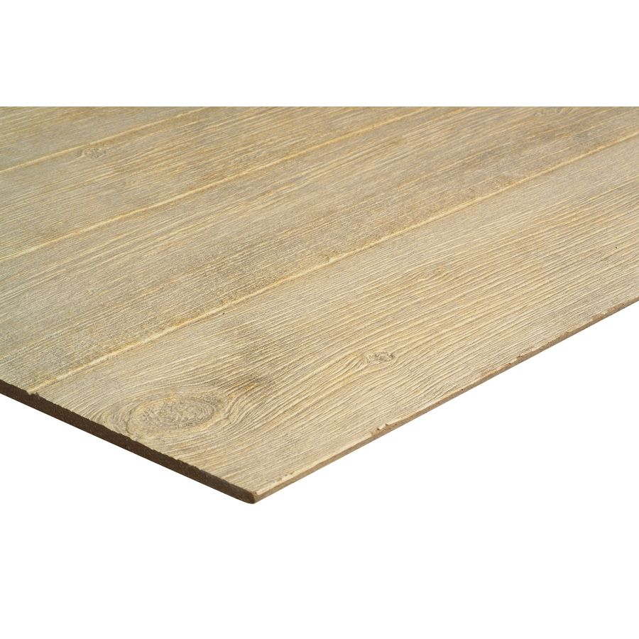 Shop Brown Engineered Untreated Wood Siding Panel Common 0 437 In X 48 In X 96 In Actual 0 406 In X 48 563 In X Wood Panel Siding Wood Siding Attic Remodel