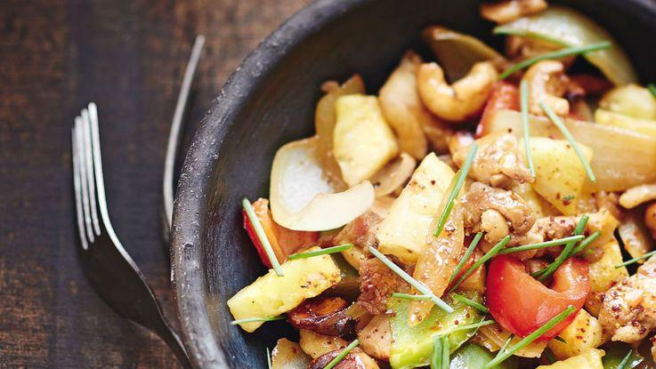 Minceur : 20 recettes au poulet pour maigrir avec plaisir