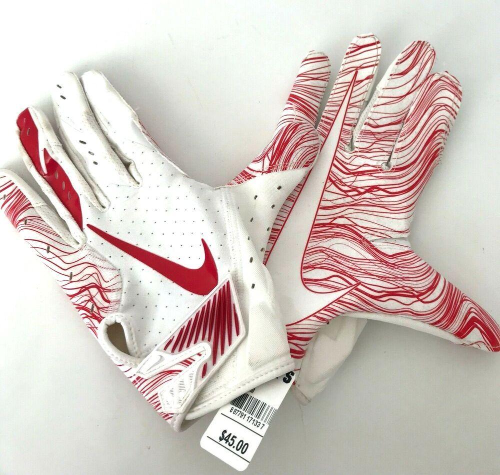 Nwt nike unisex vapor jet 60 women men medium gloves