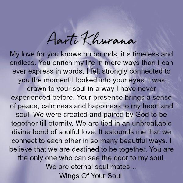 Pin On Eternal Ink By Aarti Khurana