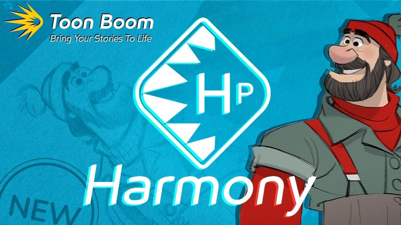 Toonboom Harmony 16 Crack | software | Cut out animation, Free, Best