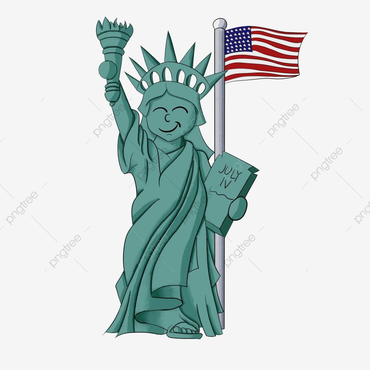 Estatua De La Libertad Punto De Referencia Viajar Al Extranjero Estados Unidos Version Q Ban Estatua De La Libertad Dibujo De Estatua De La Libertad Estatuas