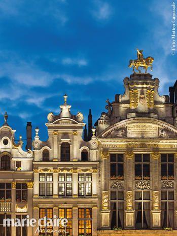 Viaggio a Bruxelles: cosa vedere, dove dormire...