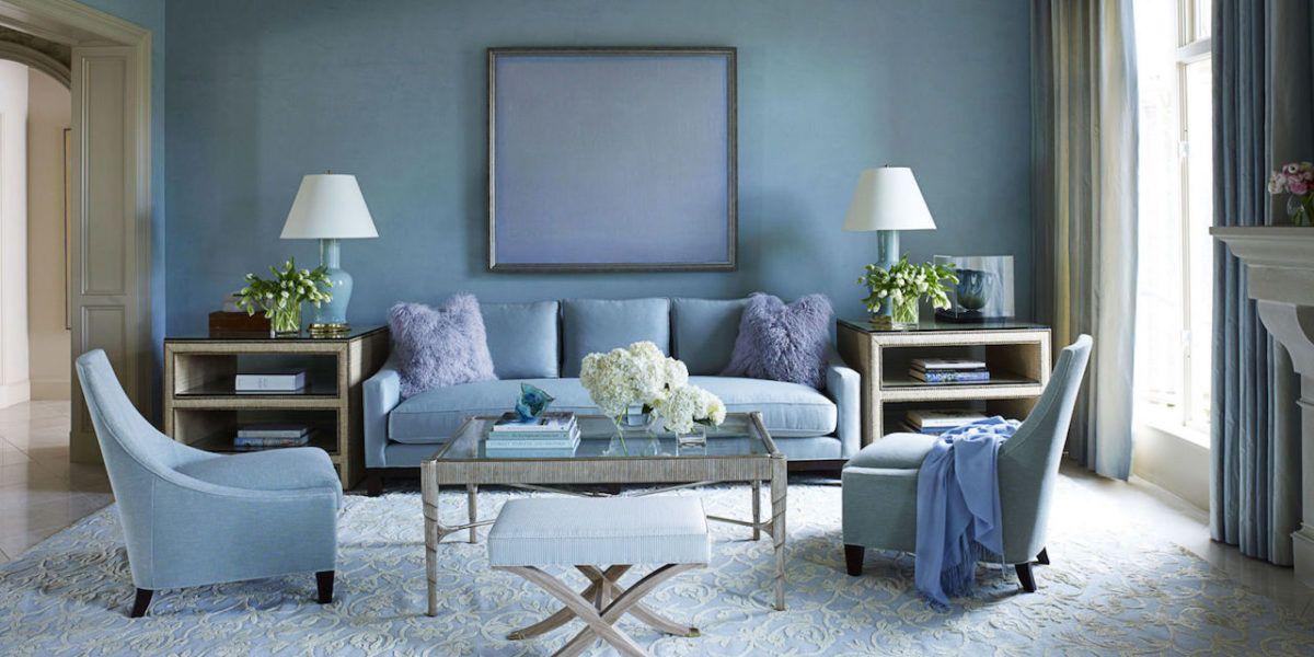 Colore azzurro definizione significato pareti interne casa ...