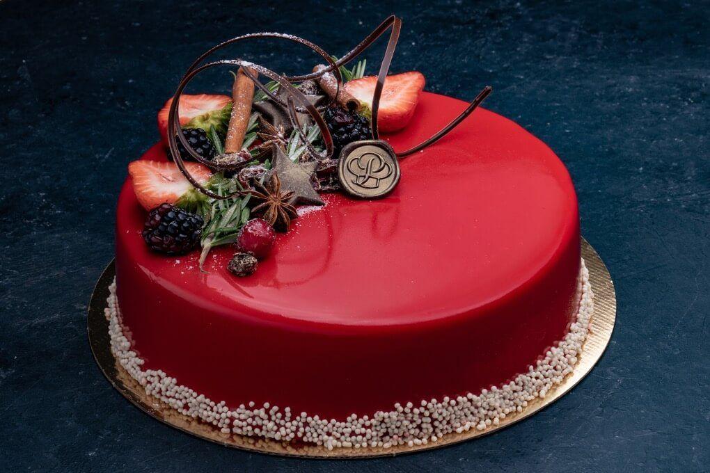 Cakes page 5 of 25 portos bakery cake shortcake