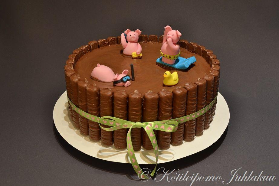 Possujen mutakylpy -kakku