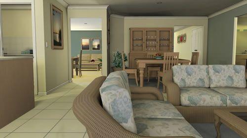 3D Home Decorator - A Free Home Interior Design Site with