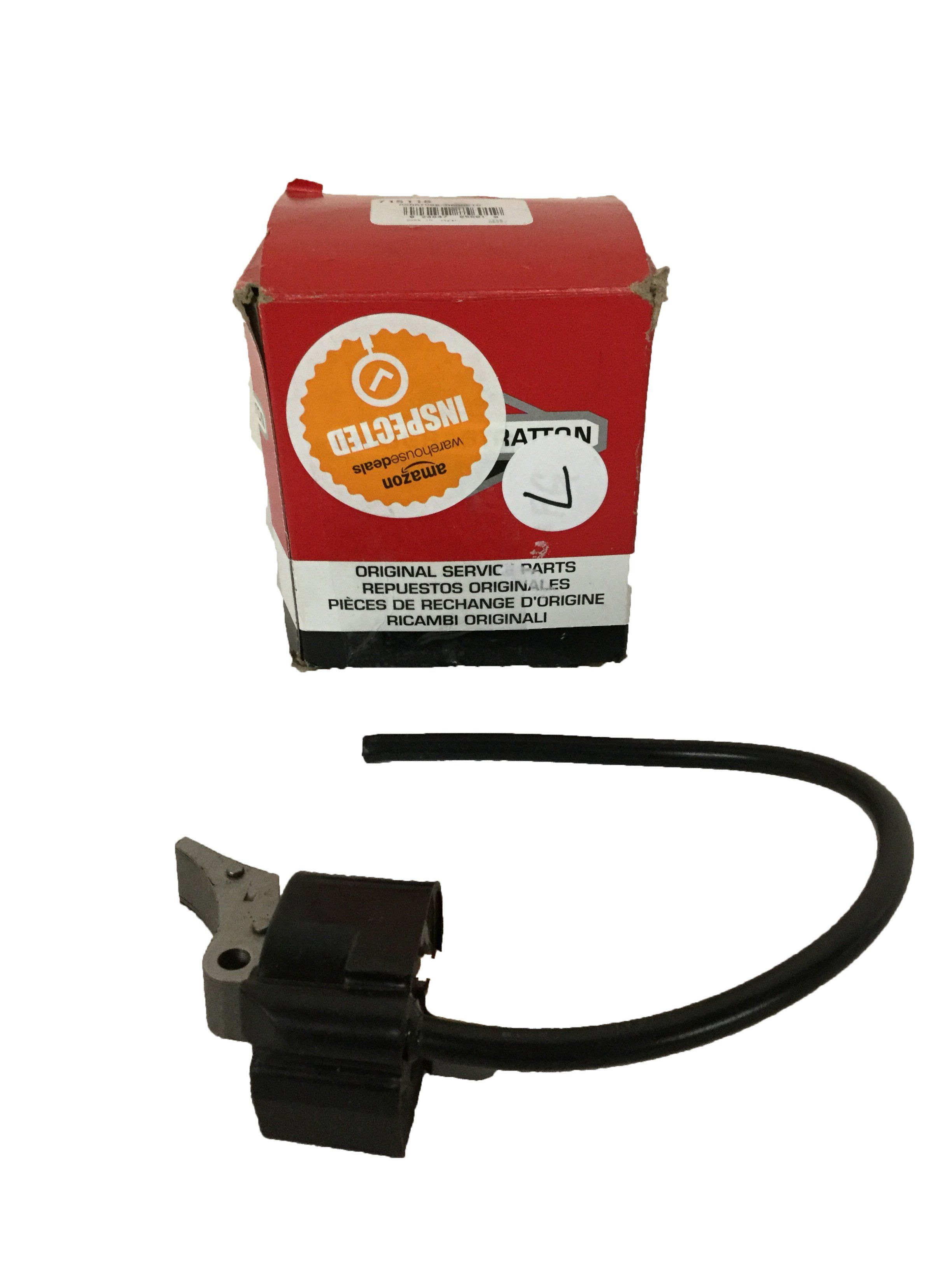 Briggs & Stratton 715118 Ignition Coil For 9 HP Vanguard Engines