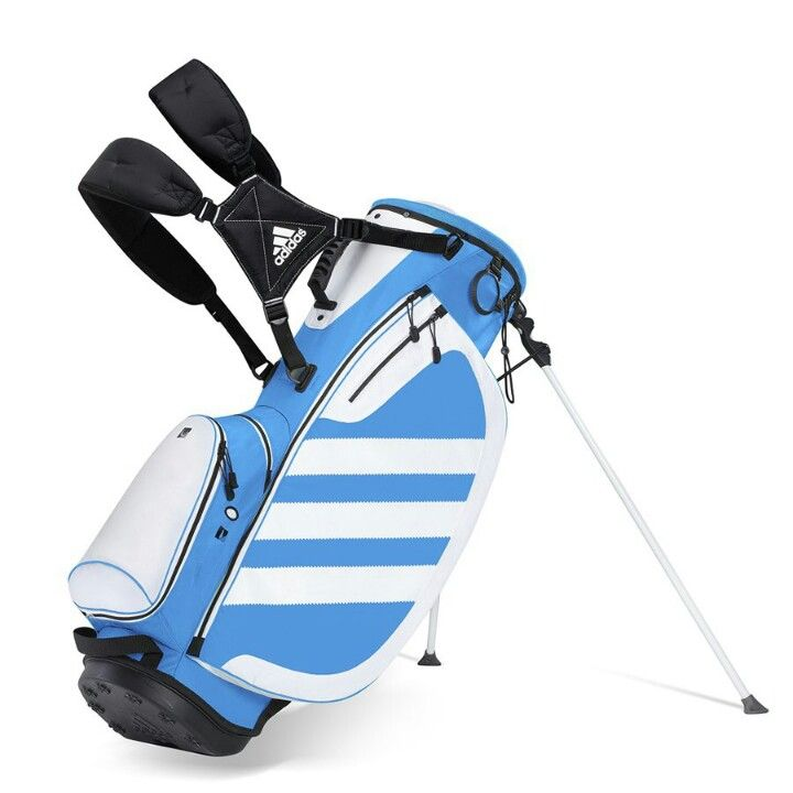 1f02dad48090 Adidas Golf Bag | golf | Golf bags, Adidas golf, Golf