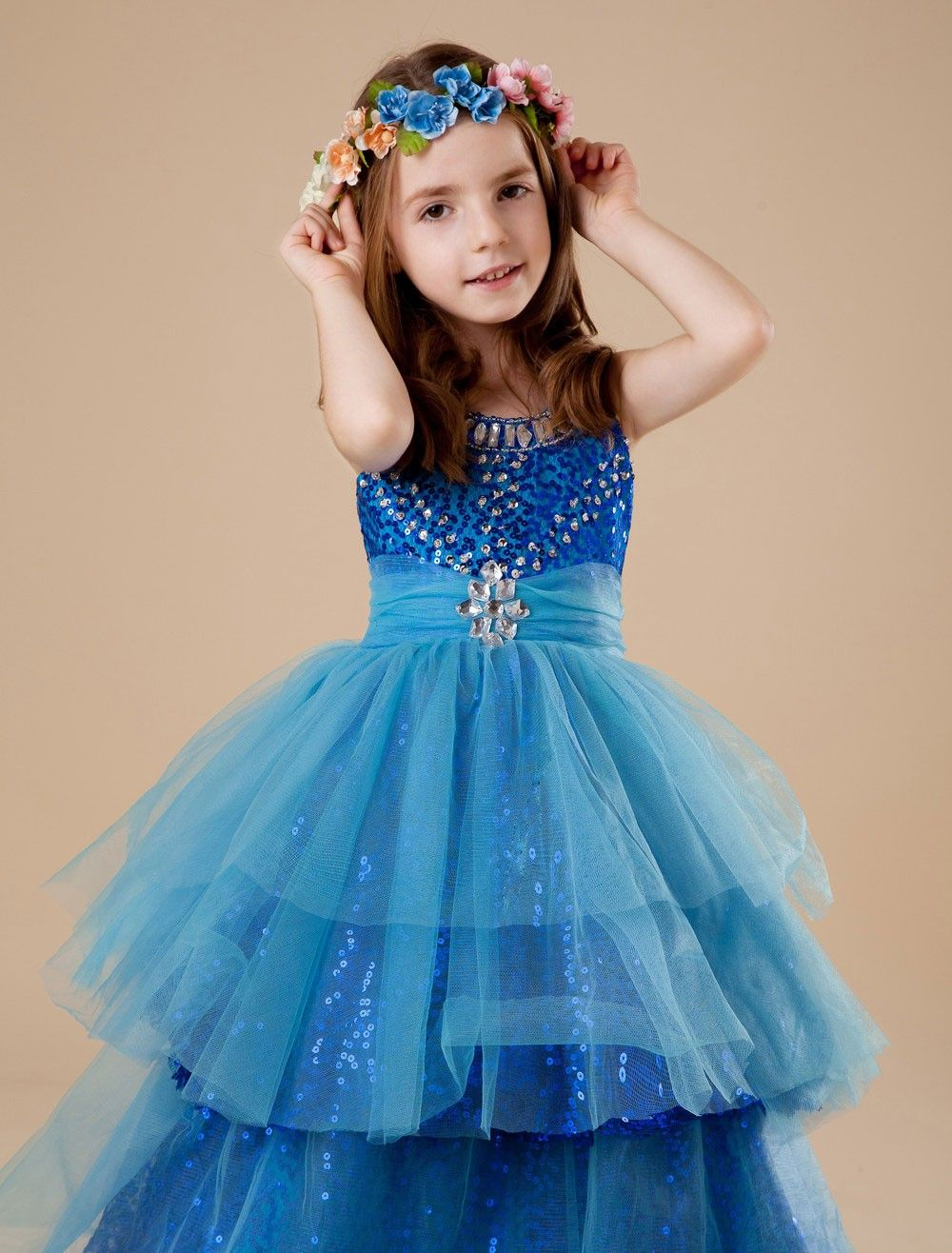 1000  images about Pretty dresses for girls on Pinterest - Girls ...