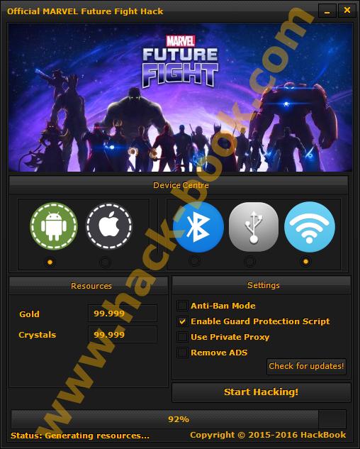 free download marvel future fight hack | Game Hacks | Marvel