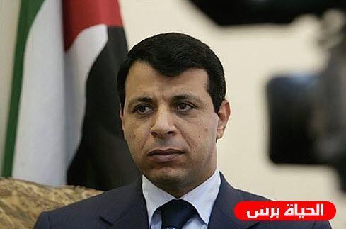 هآرتس خطة اقليمية لتعيين دحلان رئيس حكومة غزة بموافقة اسرائيلية