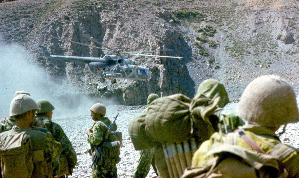 Картинки об афгане