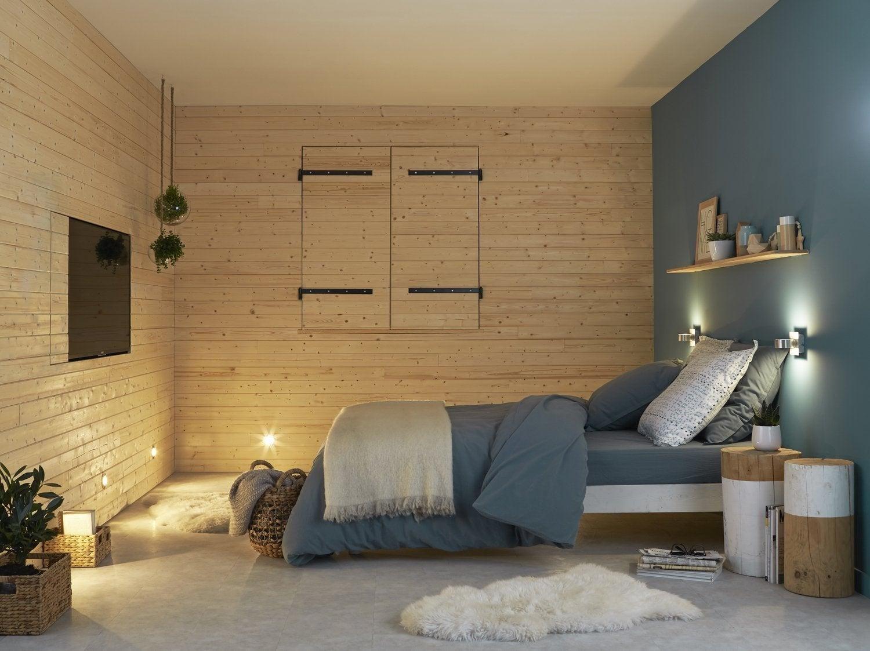 18 Deco Chambre Esprit Chalet  Furniture, Transforming furniture