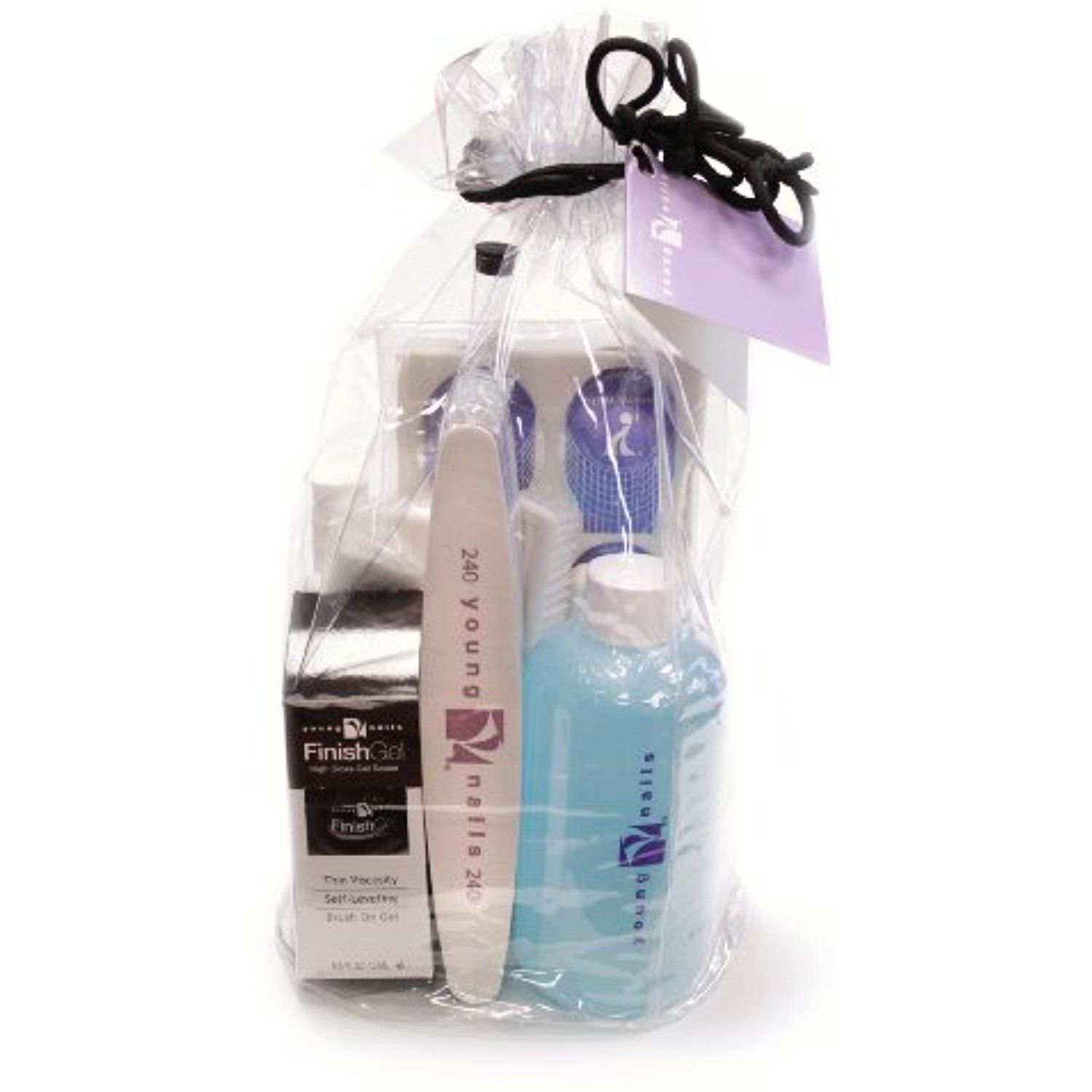 Young Nails False Nail Professional Synergy Gel Kit Check This Awesome Product By Going To The Link At The Image This Is An A Gel Glitter Gel Young Nails