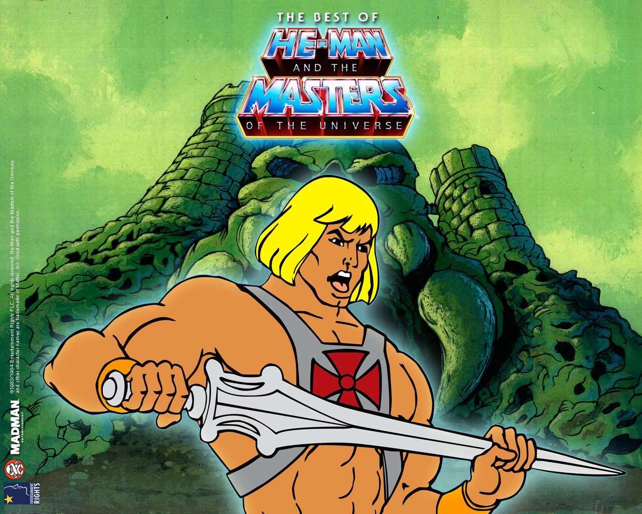 1280x1024 High Resolution Wallpapers Widescreen He Man And The Masters Of The Universe Masters Of The Universe Princess Of Power Universe