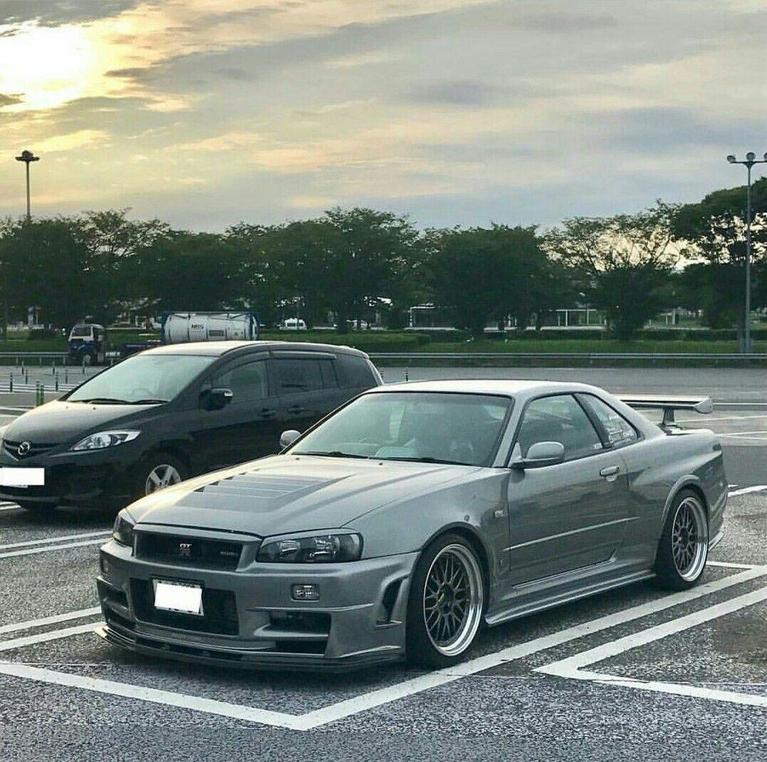 Japanese Legends by Nik | Dream cars, Nissan gtr, Nissan