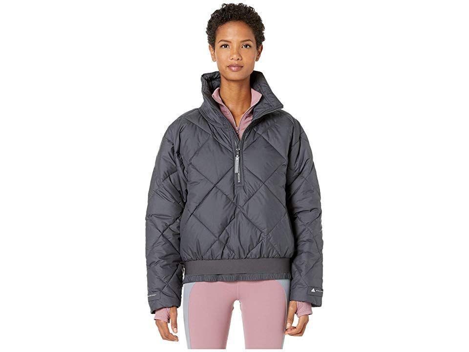 adidas by Stella McCartney Padded Pull On Jacket EA2533