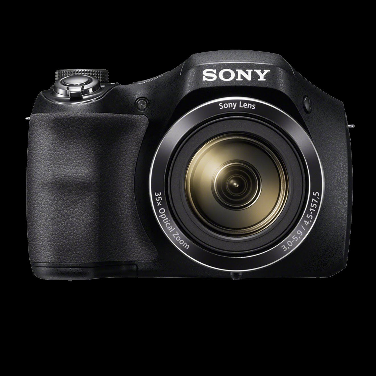 Sony H300 Digital Compact Camera