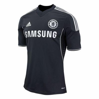 adidas Chelsea 2013 2014 Third Soccer Jersey  99ec82724