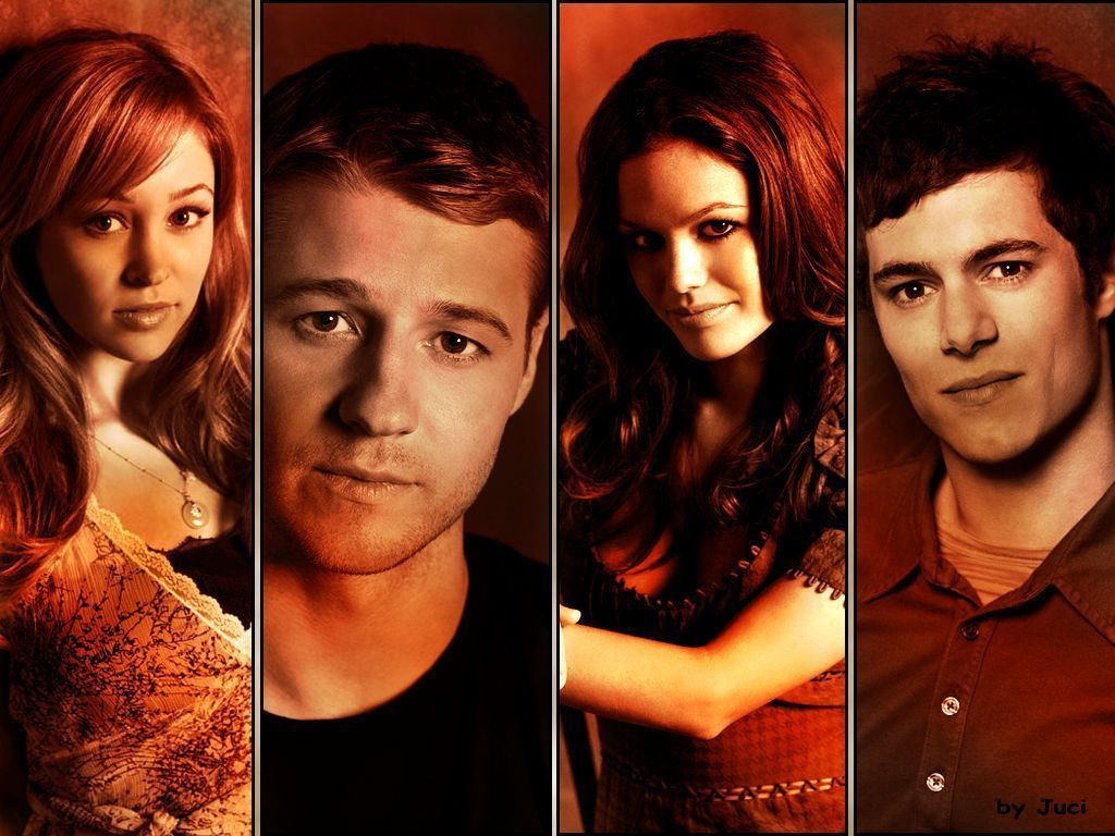 The Oc The Oc Rebeldes