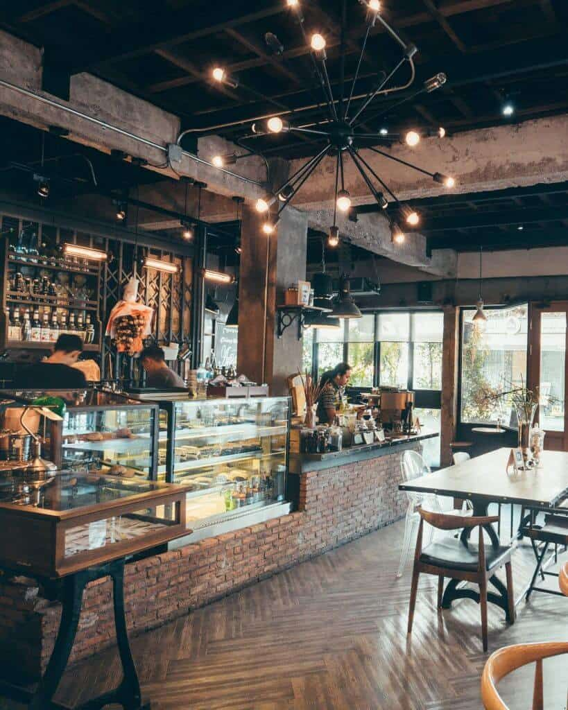 WORK CAFES Chiang Mai – 9 Best Cafes to work as Digital Nomad