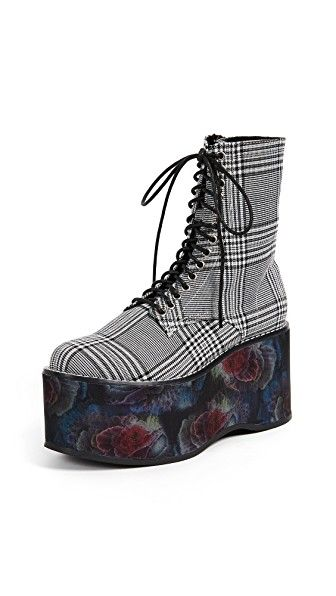 8676d341abdf JEFFREY CAMPBELL BONFIRE COMBAT BOOTS.  jeffreycampbell  shoes ...