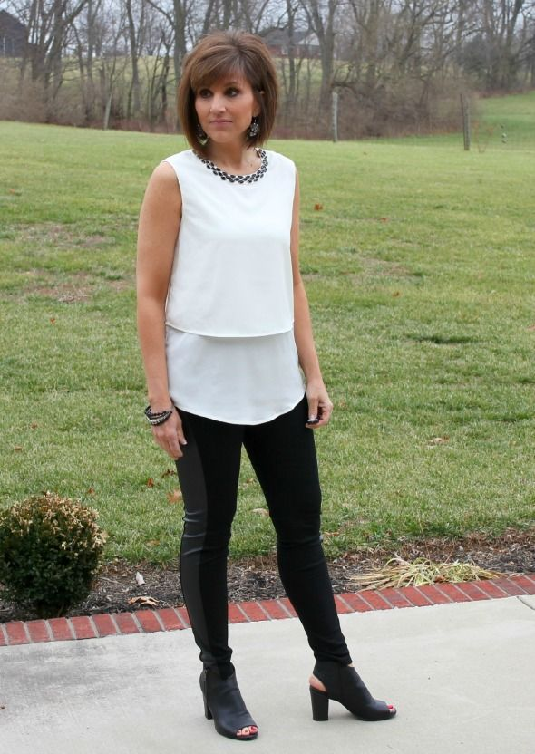 What To Wear On New Year S Eve Cyndi Spivey Holiday Outfits Women Fashion Over 40 Fashion
