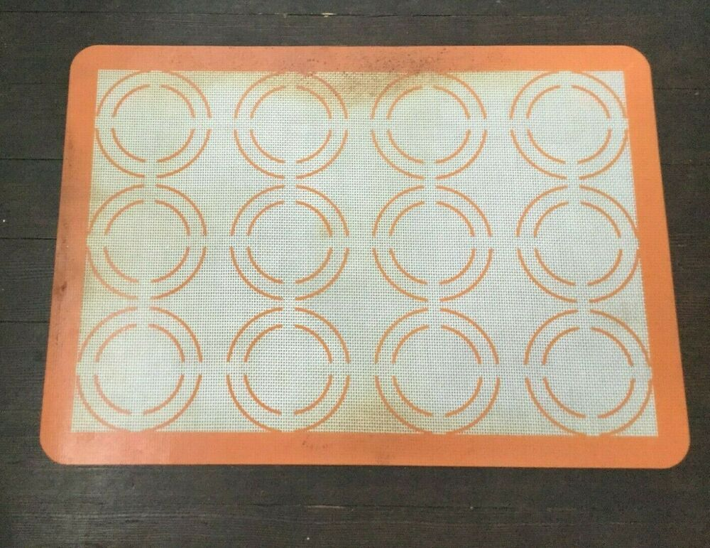 What Is A Baking Mat Used For