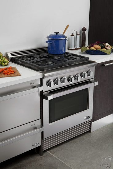 dcs rgu305 30 pro style gas range with 5 dual flow sealed burners rh pinterest com dcs gas oven manual dcs wall oven repair manual