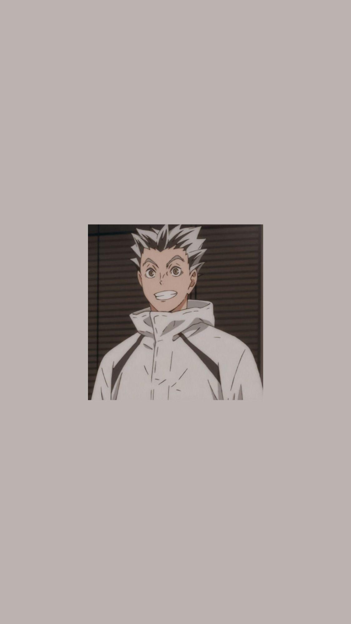 haikyuu anime cute anime wallpaper