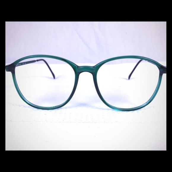 Luxottica Eyeglass Glasses Frames Made in Italy | Lenses, Glass and ...