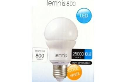 Be Sustainable And Get A Lemnis Led Light Of 10 Watt With 50 Discount At Eco Energy The Led Lamp Is Suitable For 110 Volt From 39 Led Lights Led Led Lamp