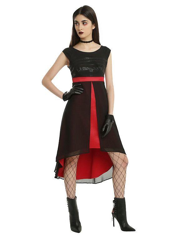 her universe star wars kylo ren dress dapper cosplay dresses rh pinterest com