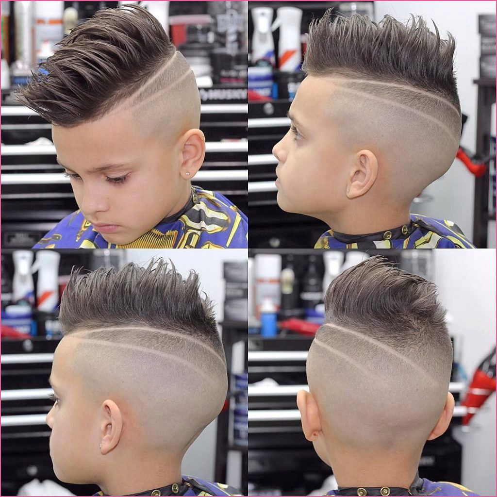 Jungen Frisuren Undercut In 2020 Kids Hairstyles Cool Hairstyles For Boys Cool Hairstyles