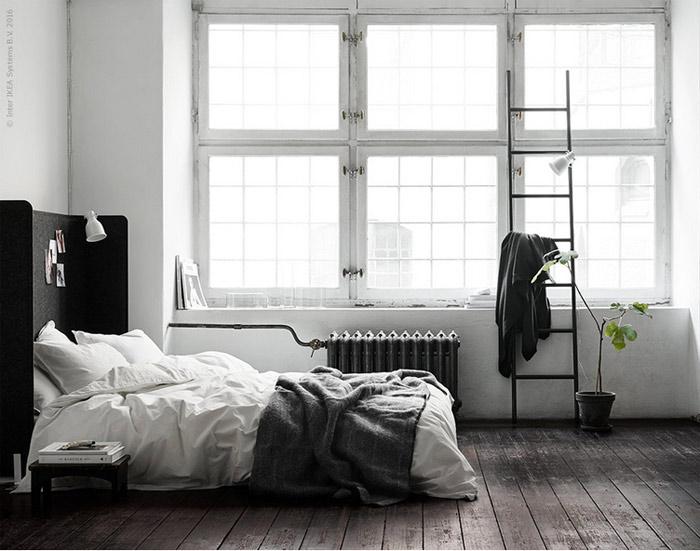 7 New (To Us) IKEA DIYs by IKEA Stylists Minimalist