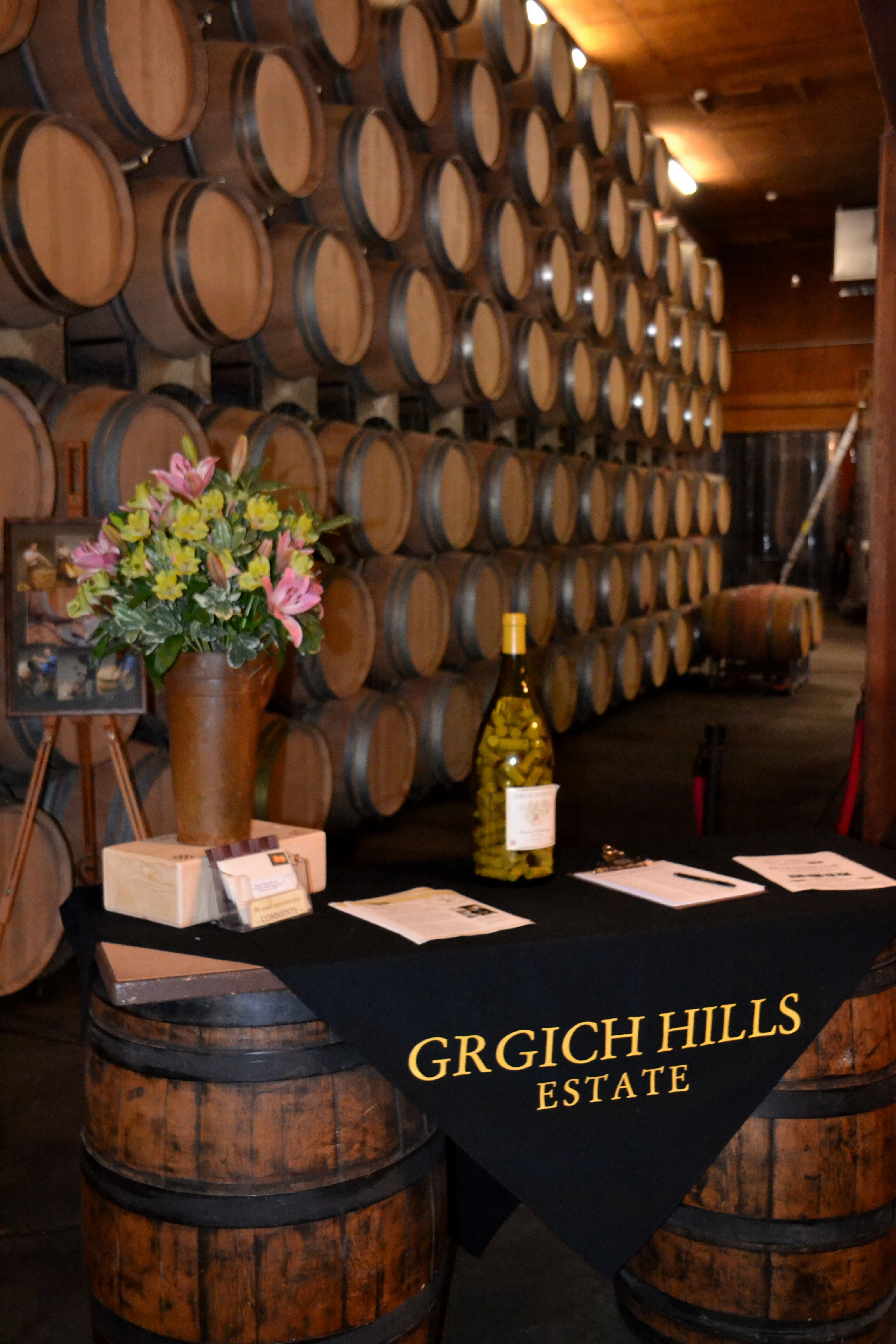 Grgich Hills Winery I Want To Go Here Best Wine Ever