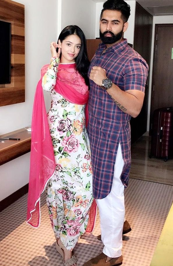 e1a56bad6f Pinterest: @pawank90 Punjabi Kurta Pajama Men, Punjabi Actress, Indian  Attire, Indian