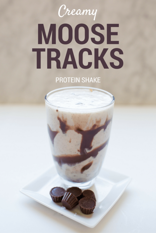 25 High Protein Shakes to Fuel Your Day #proteinshakes